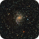 NGC 6946 Fireworks Galaxy,                                Jim Davis