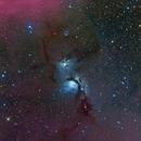 M78 from dark skies,                                Ignacio Diaz Bobillo