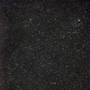Perseus Wide Field - Reprocessed Again :-),                                Sigga