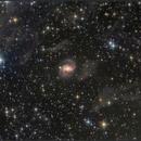 NGC 6951,                                sky-watcher (johny)