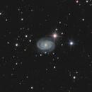 NGC 5371 & friends,                                NocturnalAstro