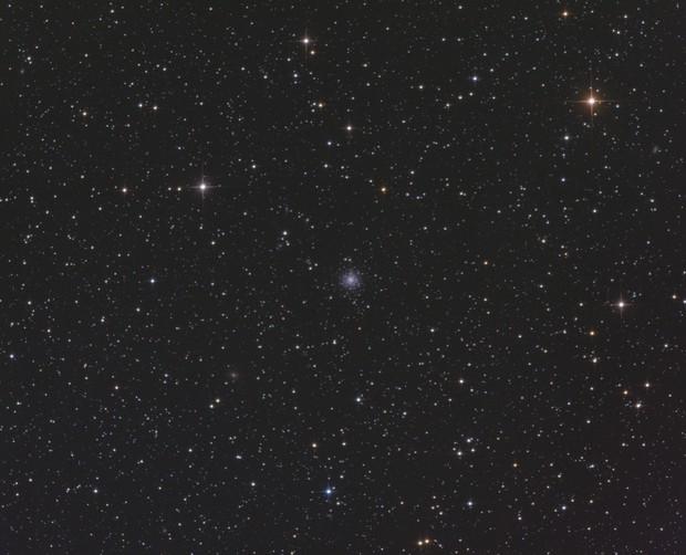 NGC 7006 LRGB,                                antares47110815