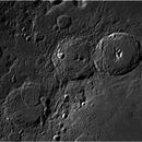 Catharina, Cyrillus,Theophilus, and Madler,                                Pat Darmody