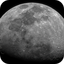 Moon Mosaic, 3/4/2020,                                doug0013