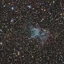 NGC 2359,                                bigeastro