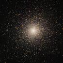 NGC 104,                                GoldfieldAstro