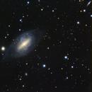 NGC 2685,                                Lorenzo Siciliano