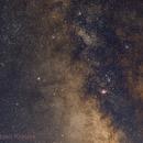Sagittarius Cloud Untracked,                                Mike_K