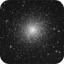 M13  (19 x 1minutes),                                sky-watcher (johny)