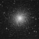 M13  (19 x 1minutes),                                sky-watcher (johny)
