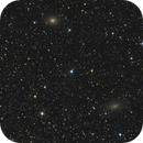 NGC 185 and NGC 147 Companions from M 31,                                Marc Verhoeven