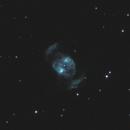 NGC 2371 - Candy Nebula,                                Victor Van Puyenbroeck