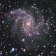 NGC 6946,                                Amjad Kamal