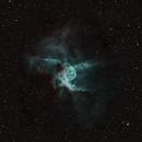Thor's Helmet Nebula (NGC 2359),                                astrography_MC