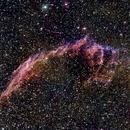 NGC 6995 ha/RVB,                                pleiade2004