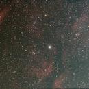 Sadr region nebula,                                LittleKing