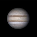Jupiter 2020-04-19 21:36UT,                                Darren (DMach)