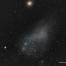 Small Magellanic Cloud,                                Brice