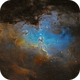 M16 and The Pillars of Creation,                                Nathan Morgan (nm...