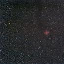 NGC5146,                                mrezzonico