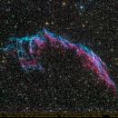 Cirrus Nebula Eastern Part,                                Michael Fürsatz