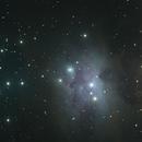 NGC1973,                                BlueApoc