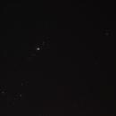 M42 Orion,                                Roberto Silva