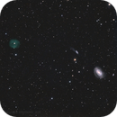 From NGC4725 to LoTr5,                                Stephane ZOLL