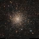 M4 in Scorpius,                                Michael Feigenbaum