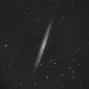 NGC 5907,                                Roberto Marinoni