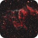 NGC 6995 and IC 1340 (Eastern Veil Nebula),                                Bastian_H