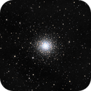 Messier 92,                                Michel Makhlouta