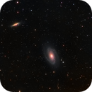 M81 Y M82,                                joperenclo