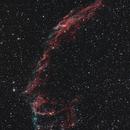 E. Veil Nebula,                                mikebrous