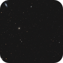 Another Area of the Virgocluster: M87, M89, M90 and M58,                                Gabriel Siegl