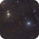 Orion widefield IC 434 M 42 NGC 448 IC 2118,                                  Frank Rauschenbach