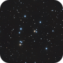 The Beehive Cluster - Messier 44,                                Tertsi
