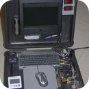 Field Computer System for Astroimaging,                                hbastro