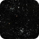 Double Cluster NGC 869 and NGC 884 in Perseus,                                Michele Vonci