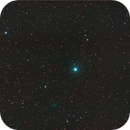 Comète 2020 M3 Atlas grand champ (étoiles),                                Corine Yahia (RIGEL33)
