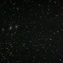 Virgo Cluster Region 1,                                Astrotom70