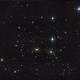 Coma Cluster,                                Radek Kaczorek