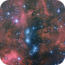 NGC6914  T150 f/5  /  ATIK ONE  /  AZEQ5,                                Pulsar59