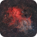 Sharpless 132,                                Scott Tucker