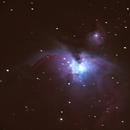 Nebulosa_M42,                                augustohdzalbin
