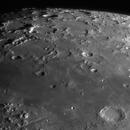 Moon 2018-04-24. North view based on Plato & Artistoteles.,                    Pedro Garcia