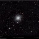 Messier 92,                    Frank Schmitz