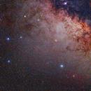 Sagittarius  (single shot),                                Lorenzo Palloni