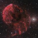 IC 443,                                  Stefan Roth
