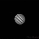 Jupiter - 2013/11/02,                                Chappel Astro